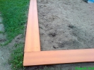 Rekonstrukce pískovišť